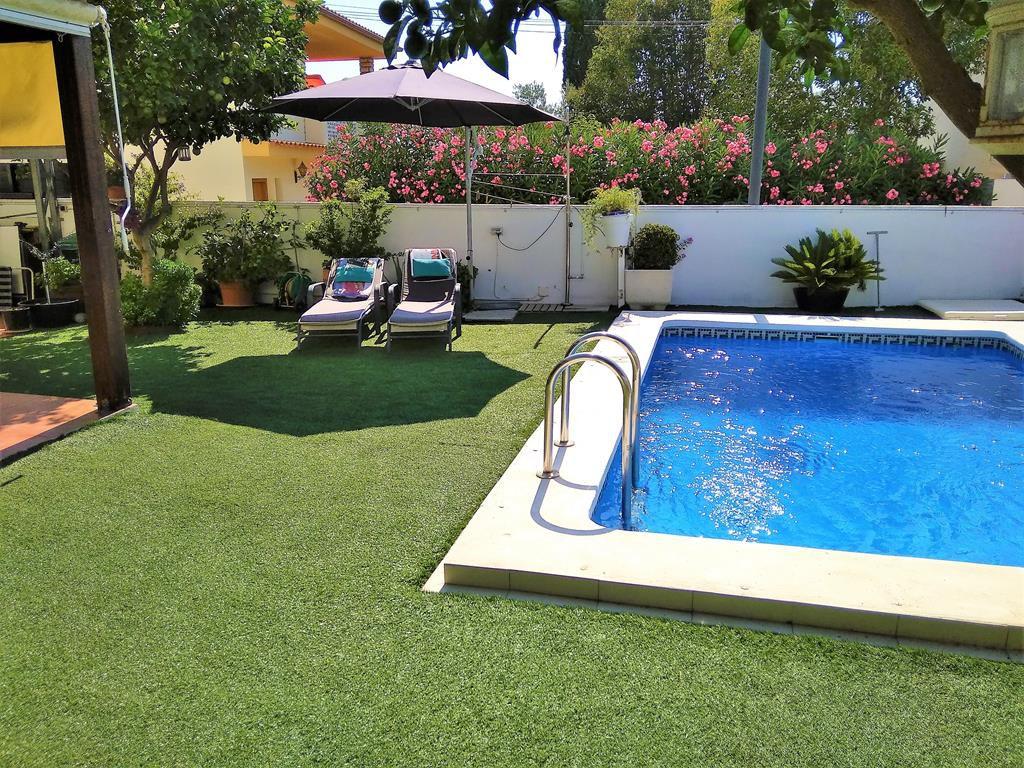 Villa en venta en Vinarós