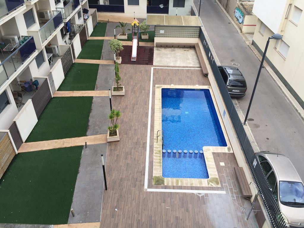 Apartamento en venta en Vinarós