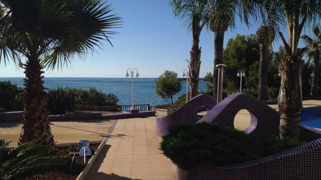 Residencial Playa Sol en Alcanar Playa