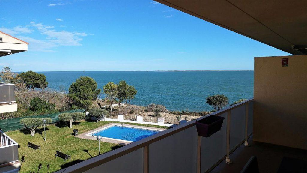 Ático duplex a la venta en Alcanar Playa