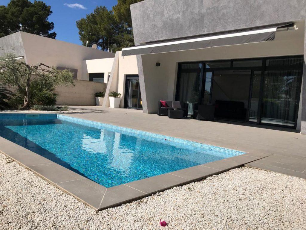 Villa de standing en venta en L'Ametlla de Mar