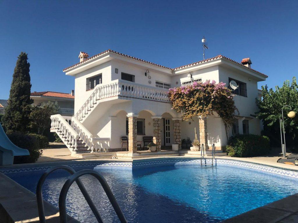 Casa en venta en Alcanar Playa