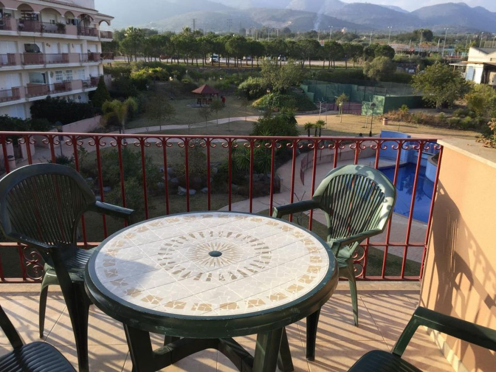 Ático de 1 dormitorios en venta en La Ràpita