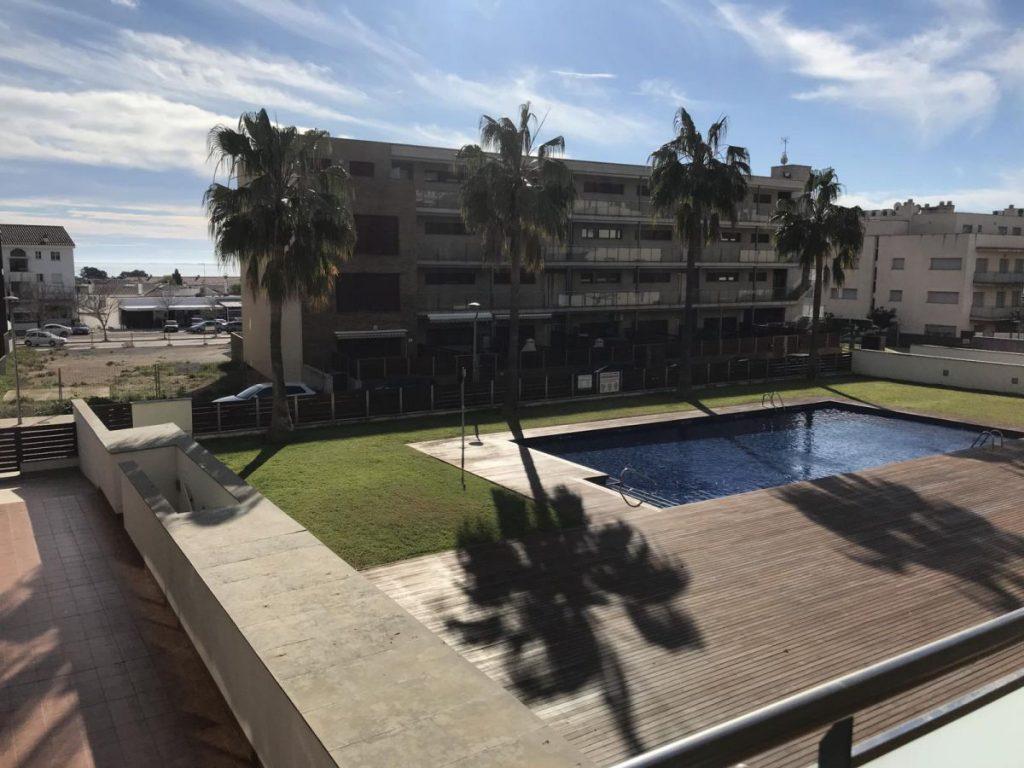 Apartamento en venta en Residencial elta Mar
